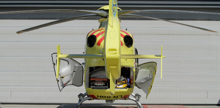 Norwegian Air Ambulance Foundation order launches new ...